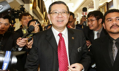 MACC Reportedly Shocked After Penang Court Drops Corruption Charge Against Lim Guan Eng - WORLD OF BUZZ 2