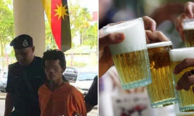 Malaysian Man Murders Friend Who Rejected a Drinking Session with Him - WORLD OF BUZZ