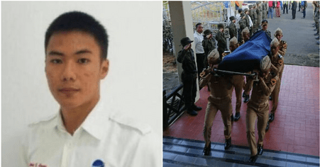 Meet The Sulawesi Hero Who Sacrificed Himself To Guide Plane To Safety During The Earthquake - World Of Buzz 3