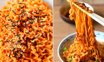 M'sian Woman Suffers From Intestines Damage After Eating 2X Spicy Ramen Every Week - WORLD OF BUZZ