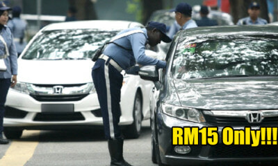 M'sians Only Need to Pay RM15 If They Settle DBKL Summonses Within 48 Hours of Issuance and - WORLD OF BUZZ