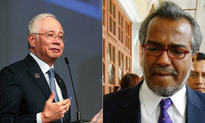 Najib Allegedly Transferred Rm9.5 Million To Anwar's Prosecutor During 2Nd Sodomy Trials - World Of Buzz