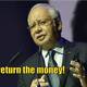 Najib: Three Months Have Passed And No Prosecution, Please Return The Seized RM116.7mil UMNO Funds - WORLD OF BUZZ 1