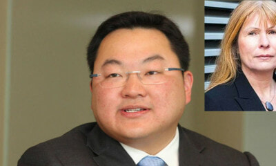 No Book Deals! Jho Low's Lawyers Are Allegedly Blocking Books On 1MDB - WORLD OF BUZZ 4