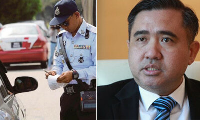 No More Exemption or Discount For Traffic Offenders Under AWAS Starting From Sept 1, Says Loke - WORLD OF BUZZ 1