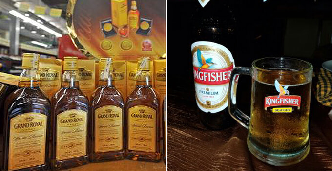 Perak Health Department Confirms Two Men Died After Consuming Fake Beer and Whiskey - WORLD OF BUZZ 1