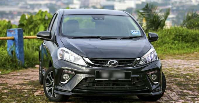 Perodua Announces Several Models Getting Price Cut Due to SST, Here's the Latest Price List - WORLD OF BUZZ