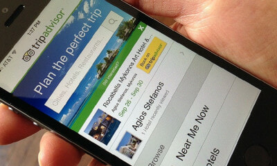 Report: 1/3 of Reviews in TripAdvisor Revealed to be Fake to Boost Rankings - WORLD OF BUZZ 4