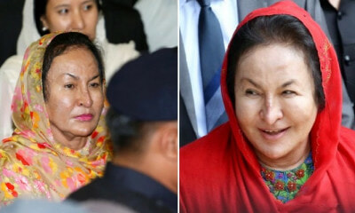 Report: Rosmah to Face 20 Charges in Court Soon, Used Over RM1 Mil for Anti-Aging Products - WORLD OF BUZZ 4