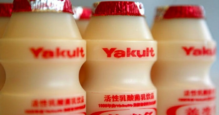 This Popular Netflix Movie Has Left Everyone Going Crazy Over Yakult - WORLD OF BUZZ 1