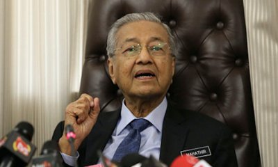 Tun M Explains Real Reason For Only RM50 Increase in Minimum Wage - WORLD OF BUZZ