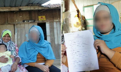 """We Only Want The Best For Her,"" Say Parents of 15yo Girl Married to 44yo Kelantan Man - WORLD OF BUZZ 2"