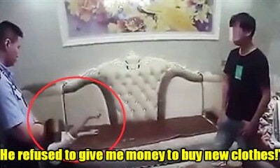 Wife Wants to Kill Herself After Husband Didn't Want Give Her RM60 for New Clothes - WORLD OF BUZZ 3