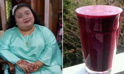 Woman Dies After Drinking Malaysian-Made Fruit Juice That Contains Steroids For 6 Months - WORLD OF BUZZ