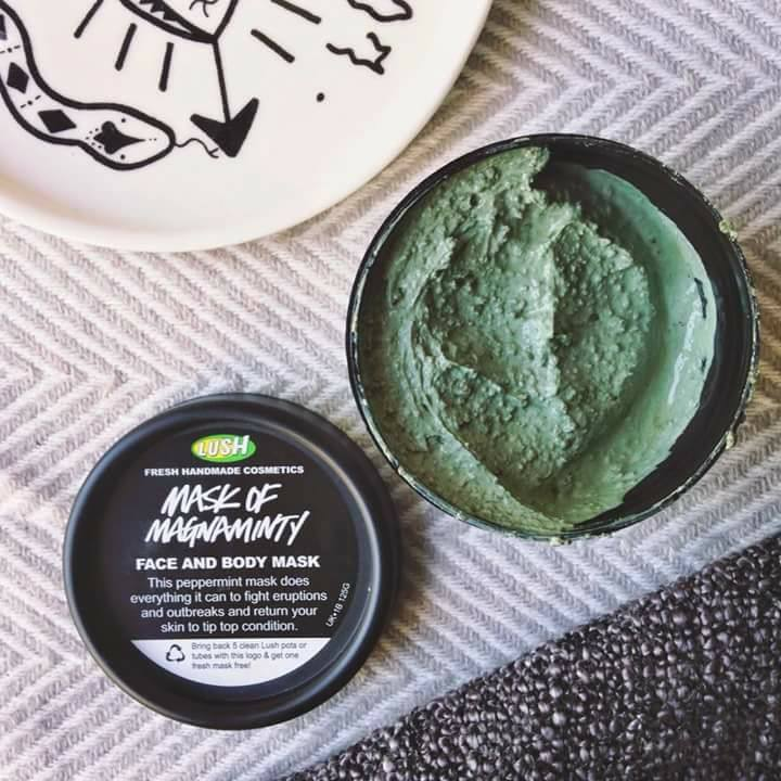 10 Cult Favourites You Can Get From LUSH Now That It's Opened in Pavilion KL - WORLD OF BUZZ 11
