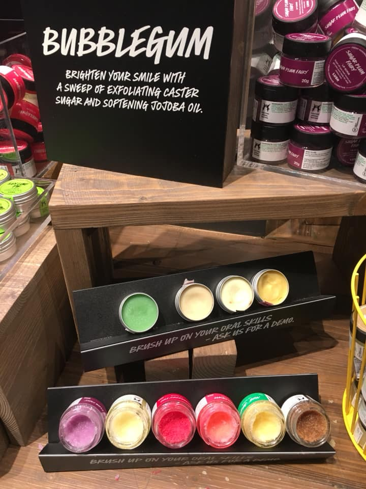 10 Cult Favourites You Can Get From LUSH Now That It's Opened in Pavilion KL - WORLD OF BUZZ 6