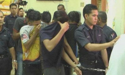 10 Teens Charged for Sexually Assaulting Form 1 Girl in Abandoned House - WORLD OF BUZZ