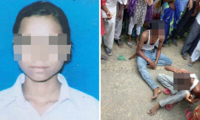 15yo Girl Hanged to Death After Fighting Off Group of Boys Who Tried to Rape Her - WORLD OF BUZZ 2