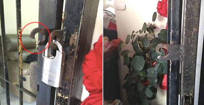 3 Indonesian Men Break Into House And Tie Up The Family Members Before Robbing Them - World Of Buzz 1
