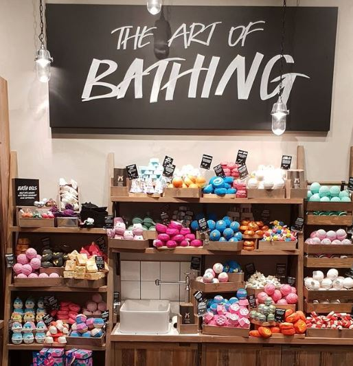 5 Cult Favourites You Can Get From LUSH Now That It's Opened in Pavilion KL - WORLD OF BUZZ 1