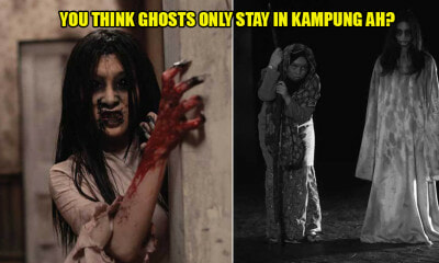 5 Terrifying Ghost Stories from Klang Valley That You Shouldn't Read Alone! - WORLD OF BUZZ