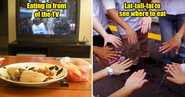 8 Nostalgic Things All Of Us Confirm Did While Growing Up (And Still Do Now) - World Of Buzz 2