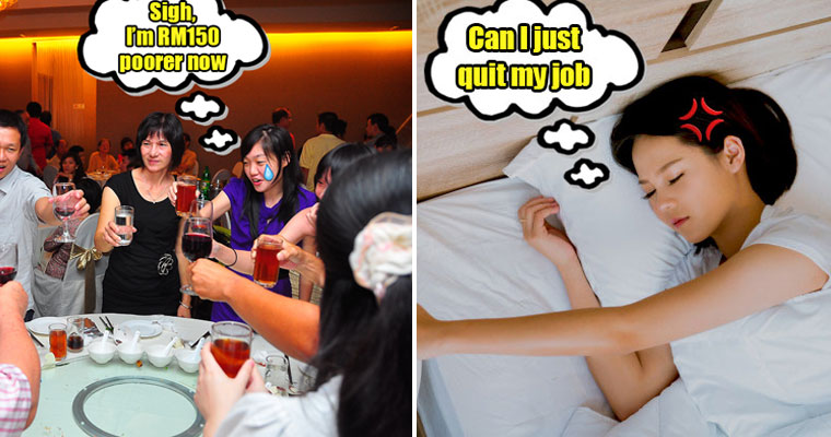 8 Struggles All M'sians in Their Mid to Late 20's Will Confirm Relate to on a Spiritual Level - WORLD OF BUZZ