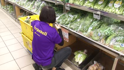 After S'pore, Malaysia Orders All Vendors to Stop Selling This Iceberg Lettuce Containing Harmful Pesticide - WORLD OF BUZZ 1