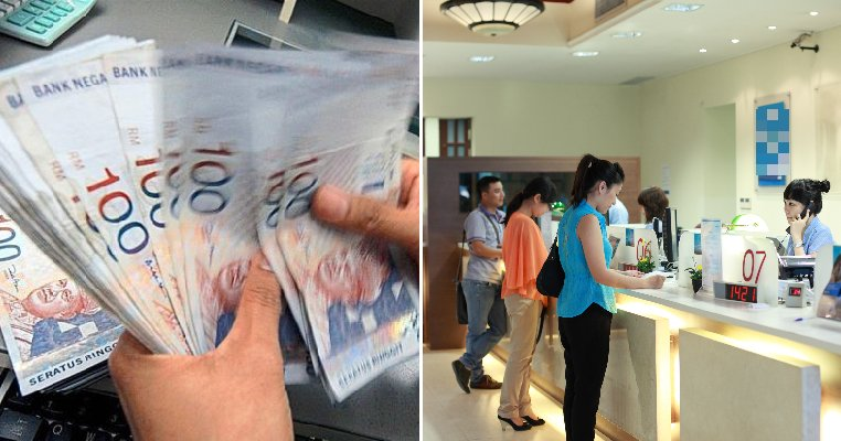All Cash Transactions Over RM25,000 At Banks Must Be Reported Starting 2019 - WORLD OF BUZZ 3