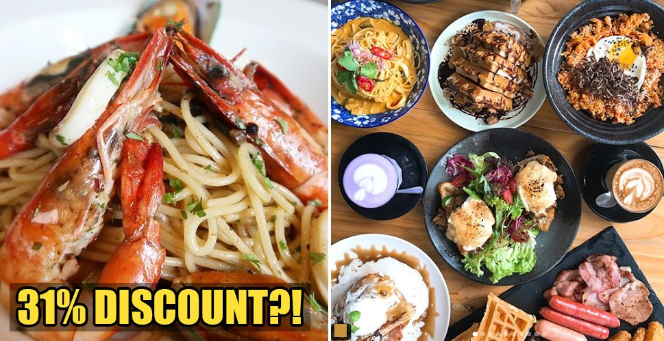 Cashless is King! Go Cashless and Get 31% Discounts in These Klang Valley Shops! - WORLD OF BUZZ 2