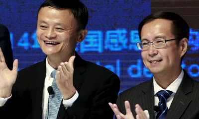 """Don't Work For the Sake of KPI Alone,"" Advises Alibaba's CEO to His Employees - WORLD OF BUZZ"