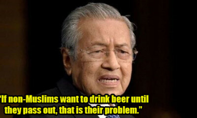 Dr. M Shares Why He Doesn't Object Oktoberfest Even Though There's Backlash - WORLD OF BUZZ 1