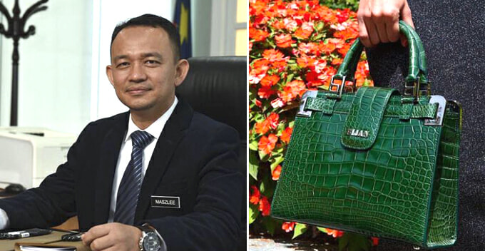 Dr Maszlee Roasts Najib on FB, Saying the Stolen Money Could've Been Used to Provide Free Education - WORLD OF BUZZ