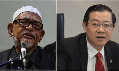 Hadi: Guan Eng Is Morally Wrong For Revealing Kelantan's RM97m Loan Request - WORLD OF BUZZ 2