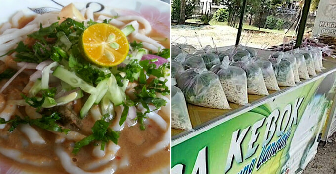 Health Ministry Confirms 2 Dead Victims Have Eaten Contaminated Laksa in Baling, Kedah - WORLD OF BUZZ 2