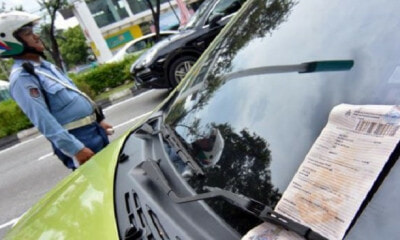 If You Haven't Settled Your DBKL Summonses, You Now Cannot Renew Your Licence & Road Tax - WORLD OF BUZZ 2