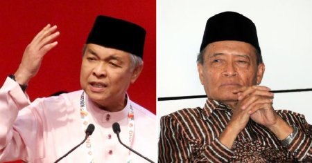 Indonesian Muslim Leader Schools Zahid Over LGBT Remark, Says Natural Disasters Caused By Geography - WORLD OF BUZZ 3