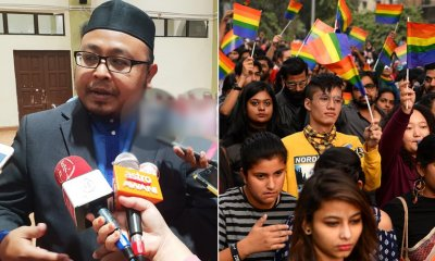 """Internet & Boarding Schools Are Reasons For The Increase in LGBT Population,"" Says Jakim Officer - WORLD OF BUZZ"