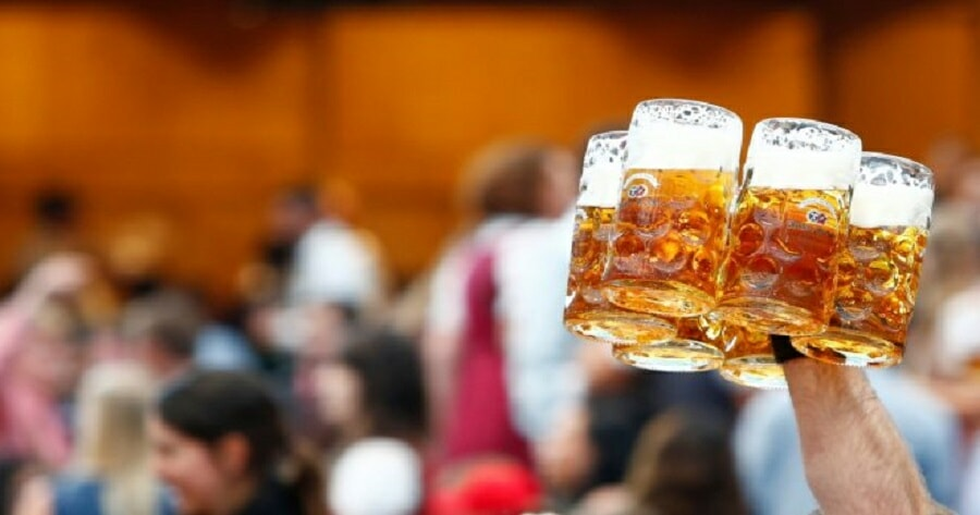 KL Mayor: Oktoberfest Event in Mid Valley And Other Restaurants Allowed to Continue - WORLD OF BUZZ