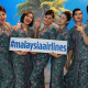 Malaysia Airlines' Kebaya Has Been Listed As One of the Most Beautiful Uniforms In The World - WORLD OF BUZZ