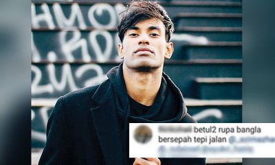 Malaysians are Criticising This First Bangladeshi on LFW Runway - WORLD OF BUZZ