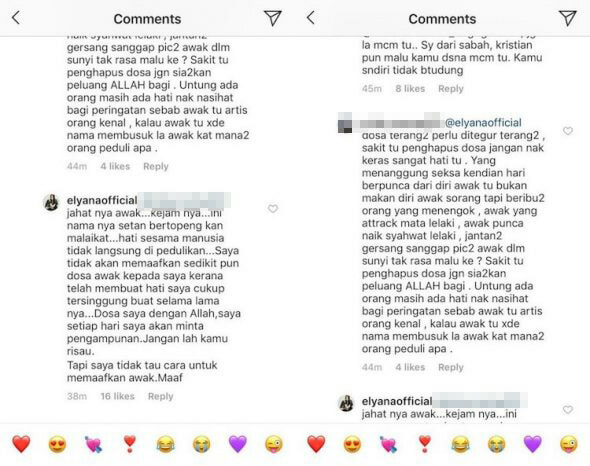 M'sian Actress Suffering From Stage 4 Cancer Deletes Instagram After Receiving Negative Comments - WORLD OF BUZZ