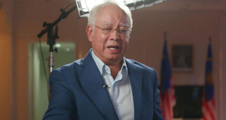 Najib Razak Explains Al-Jazeera Tantrum - World Of Buzz 2