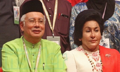 Negeri Sembilan Palace Has Just Stripped Najib & Rosmah of Their Titles - WORLD OF BUZZ 3