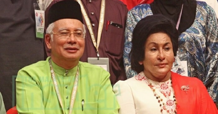 Negeri Sembilan Palace Has Just Stripped Najib & Rosmah of Their Titles - WORLD OF BUZZ 3