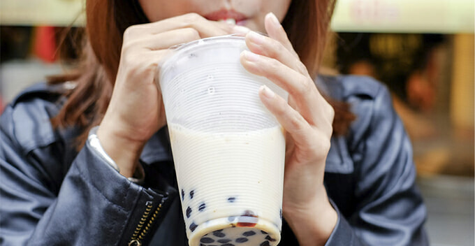 Nutritionists Say Bubble Tea Is The Most Unhealthy Drink Ever, Here's Why - WORLD OF BUZZ