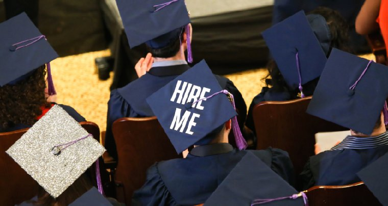 Over 50,000 Fresh Grads in Sarawak Remain Unemployed Because Their Degrees Are Not In Demand - WORLD OF BUZZ 3