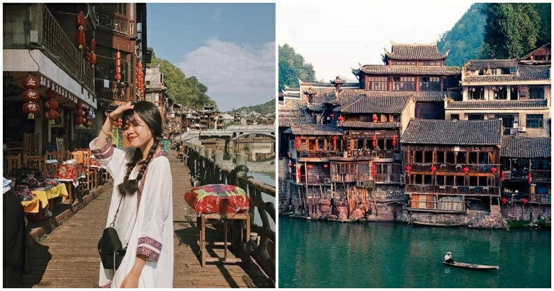 Pandora, the Ancient Town & 6 Other Gems That'll INSTANTLY Put China on Your Travel List - WORLD OF BUZZ 19