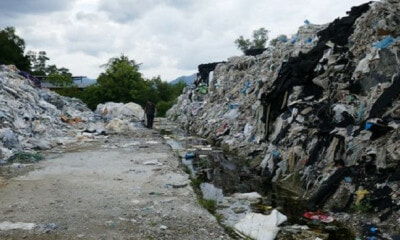 Plastic Waste From The UK Intended For Recycling Found Dumped in Peninsular Malaysia - WORLD OF BUZZ 5