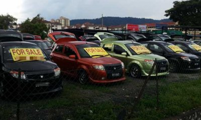 Report: Some M'sian Used Car Dealers Suspected of Working with Illegal Money Lenders to Con Buyers - WORLD OF BUZZ 4